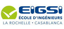 EIGSICA, école d'ingénieurs Casablanca